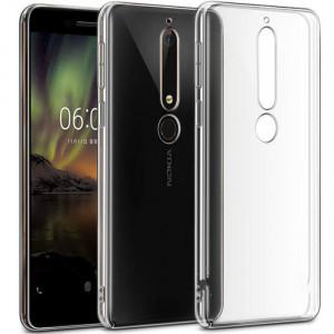 Чехол Nokia 6.1 – Ультратонкий
