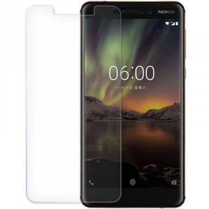 Защитное Стекло Nokia 6.1