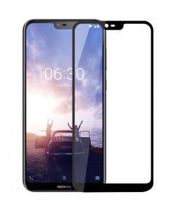 3D Стекло Nokia 7.1 Plus – Full Cover