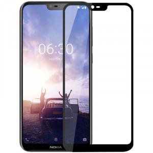 3D Стекло Nokia 7.1 – Full Cover