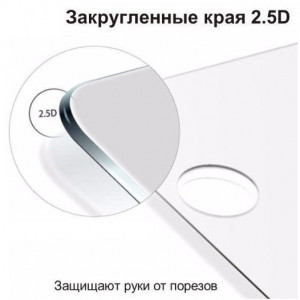 3D Стекло Nokia 7.2 – Full Cover
