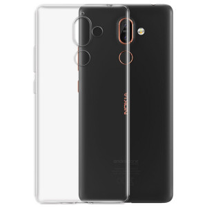 Чехол Nokia 7 Plus – Ультратонкий