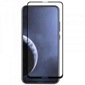 3D Стекло Nokia 8.1 Plus – Full Cover