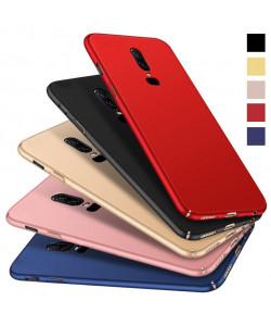 Бампер Nokia X5 / 5.1 Plus – Soft Touch