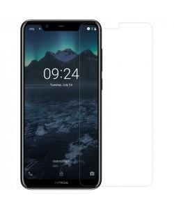 Защитное Стекло Nokia X5 (5.1 Plus)