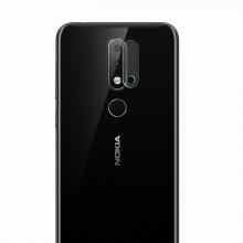 Стекло для Камеры Nokia X6