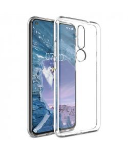 Чехол Nokia X71 – Ультратонкий