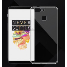 Чехол OnePlus 5T – Ультратонкий