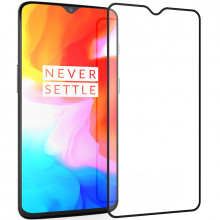 3D Стекло OnePlus 6T – Full Cover
