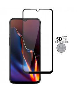 5D Стекло OnePlus 6T – Скругленные Края