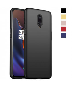 Бампер OnePlus 6T – Soft Touch