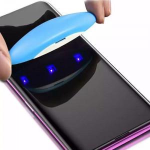 3D Стекло для OnePlus 7 Pro (С ультрафиолетовым клеем)