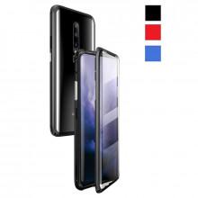 Магнитный чехол для OnePlus 7 Pro Magnetic Case – OneLounge Glass