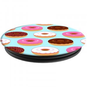 Popsocket 3M Пончики + Автодержатель