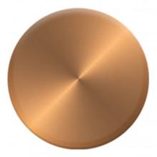Popsocket 3M Золотой диск + Автодержатель