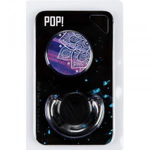 Popsocket 3M Закат + Автодержатель