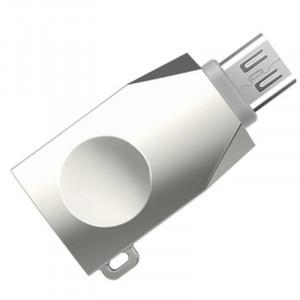 Переходник Hoco UA10 USB – Micro USB