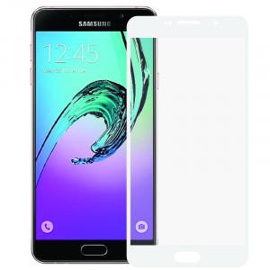 Купить стекло для Samsung A3 2016 Full Cover