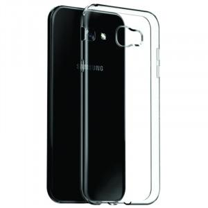 Купить силиконовый чехол на Samsung Galaxy A3 2017 A320