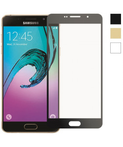 3D Стекло Samsung Galaxy A5 2016 A510 (Full Cover)