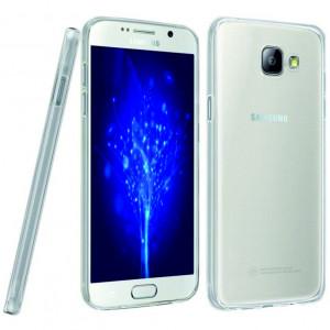Силиконовый чехол Samsung A510