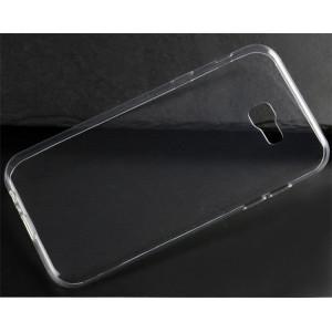 Купить силиконовый чехол на Samsung Galaxy A5 2017 A520