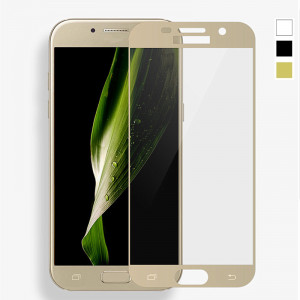 Стекло Samsung A7 2017 A720 – Мягкие края