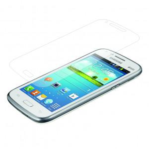 Защитное стекло на Galaxy Core Duos i8262