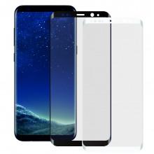 3D Стекло Samsung Galaxy S8 Plus G955