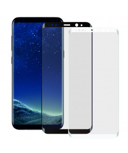 3D Стекло Samsung Galaxy S8 Plus G955