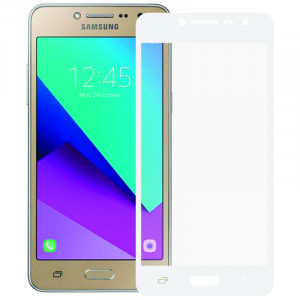 Купить стекло для Samsung Galaxy J2 Prime G532F Full Cover