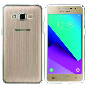 Купить силиконовый чехол на Samsung Galaxy J2 Prime G532F