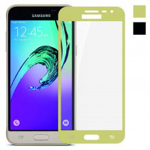 3D Стекло Samsung Galaxy J3 2016 J320 – Full Cover