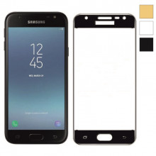 3D Стекло Samsung Galaxy J3 2017 J330 (Full Cover)