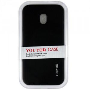 Силиконовый (TPU) чехол на Samsung J3 2017 J330 – YouYou