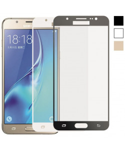3D Стекло Samsung Galaxy J5 2016 J510 (Full Cover)