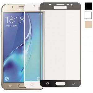 3D стекло на Samsung J5 2016 (J510) – Full Cover.