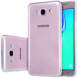 Купить силиконовый чехол на Samsung Galaxy J5 2016 J510