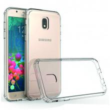 Силиконовый чехол Samsung J5 2017 – Ультратонкий