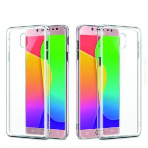 Силиконовый чехол Samsung Galaxy J5 2017 – Ультратонкий