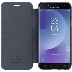 Чехол-книжка Samsung J5 2017 J530 – Nillkin Sparkle