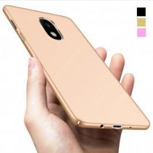 Бампер Samsung J5 2017 J530 – Soft Touch (Анти отпечатки)