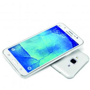 Силиконовый чехол Samsung Galaxy J5 2015 J500 – Ультратонкий