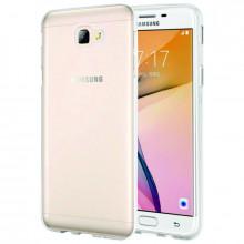 Силиконовый чехол Samsung J5 Prime Ультратонкий