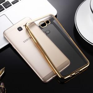 Силиконовый чехол Samsung Galaxy J5 Prime – Golden