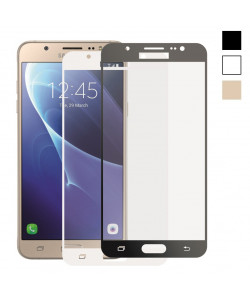 3D Стекло Samsung Galaxy J7 2016 J710 (Full Cover)
