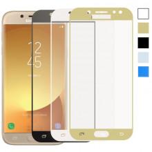 3D стекло Samsung Galaxy J7 2017 J730