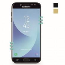 5D стекло Samsung J7 2017 J730 – Скругленные края