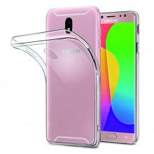 Силиконовый чехол Samsung J7 2017 J730 – Ультратонкий