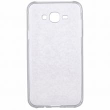 Силиконовый чехол Samsung J7 2015 J700 Ультратонкий